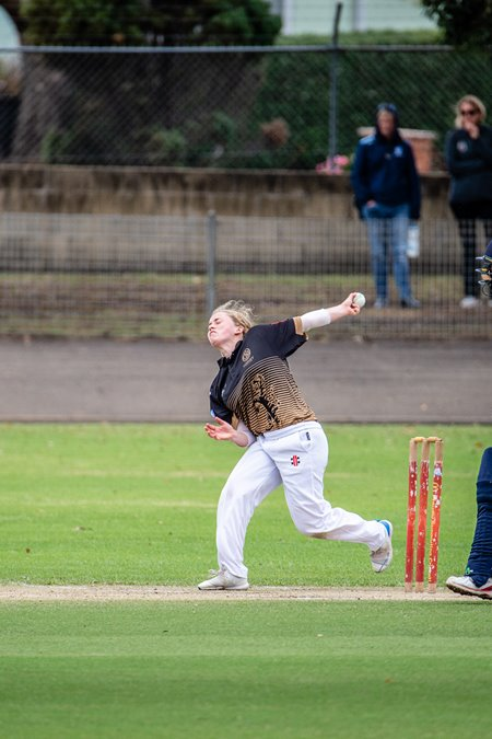 Gordon topple the Tigers in Women's Competition