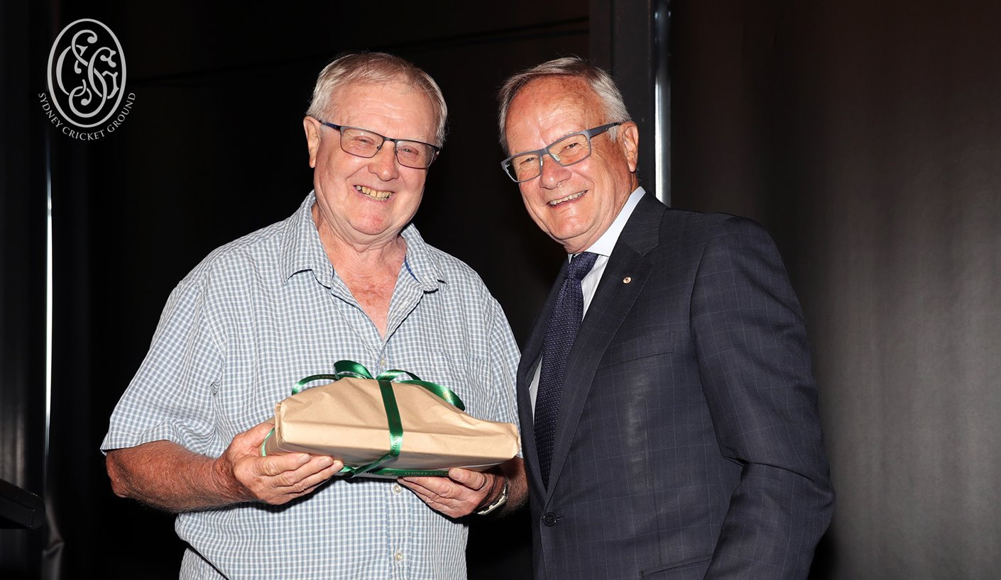 SCG 50 and 70 Year Members Lunch (2)