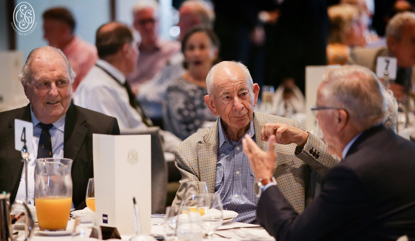 SCG 50 and 70 Year Members Lunch (20)