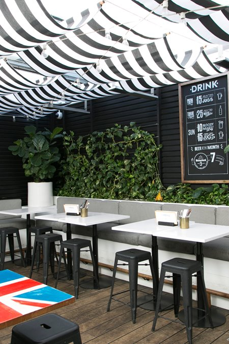 Paddington Pubs and Surry Hills hangouts