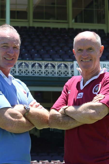 Waratahs and Reds to clash at the SCG