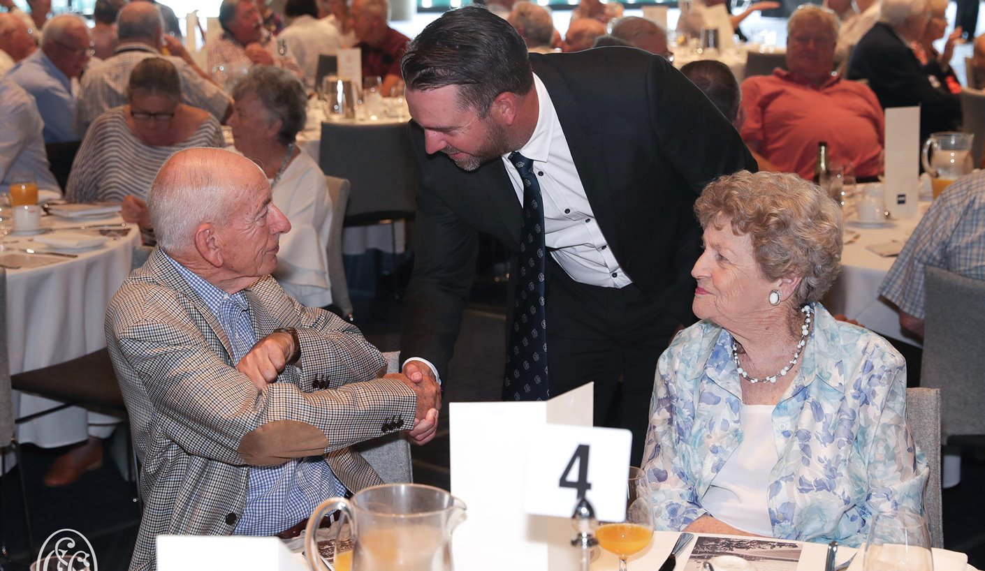 SCG 50 and 70 Year Members Lunch (53)