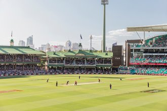 Sydney Sixers welcome fifth home game