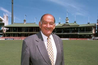 SCG Trust pays tribute to Sir Nicholas Shehadie