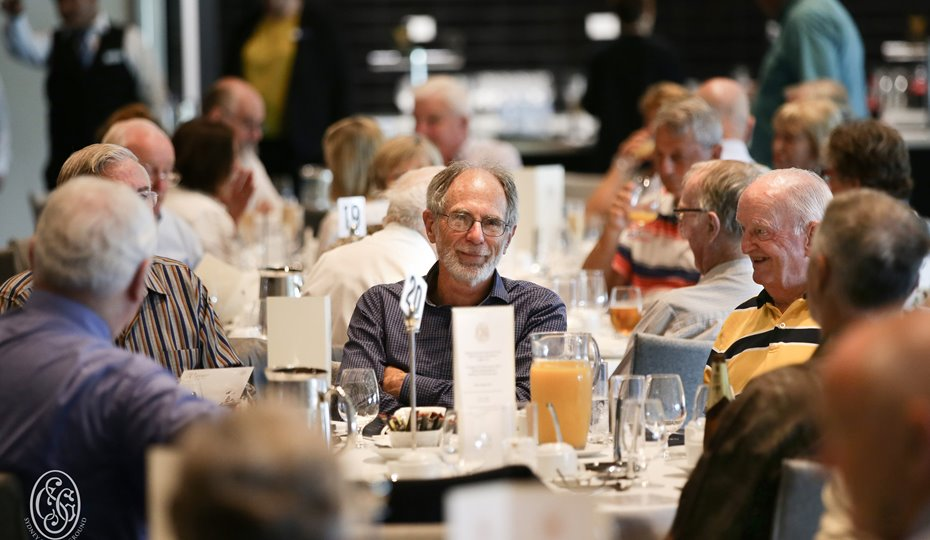 SCG 50 and 70 Year Members Lunch (22)