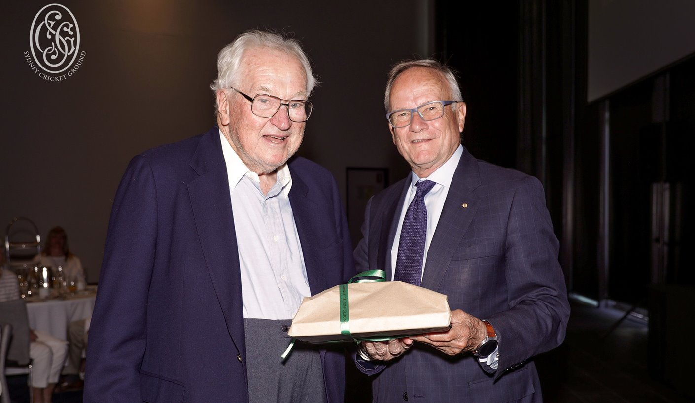 SCG 50 and 70 Year Members Lunch (5)