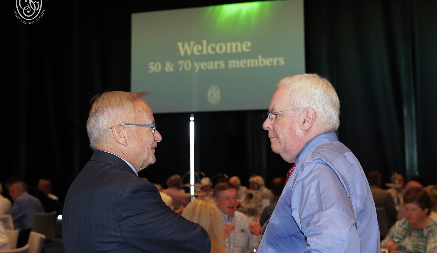 SCG 50 and 70 Year Members Lunch (49)
