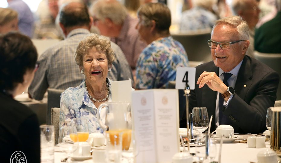 SCG 50 and 70 Year Members Lunch (19)
