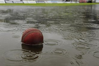 All matches abandoned in Women