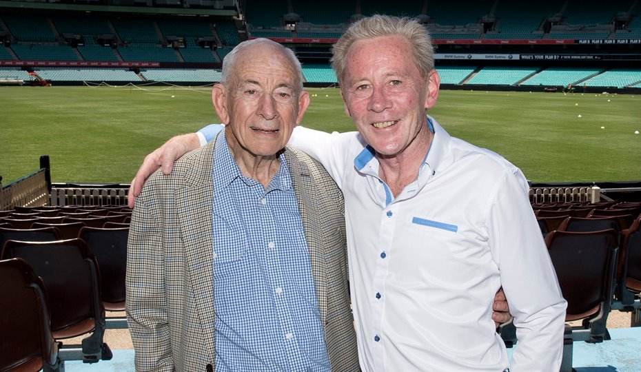 SCG 50 and 70 Year Members Lunch (23)