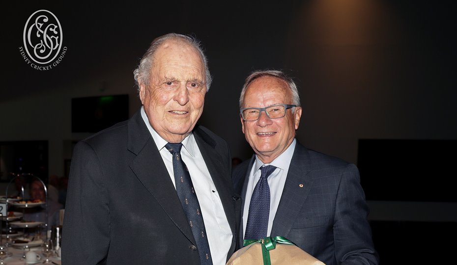 SCG 50 and 70 Year Members Lunch (3)