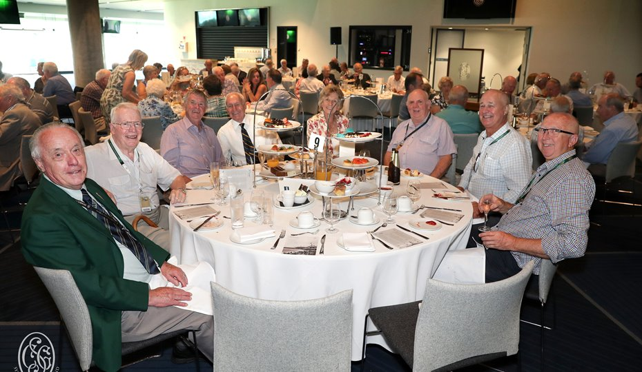 SCG 50 and 70 Year Members Lunch (47)