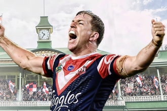 Roosters draw released for 2019