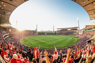 Sydney Swans draw for 2018 announced